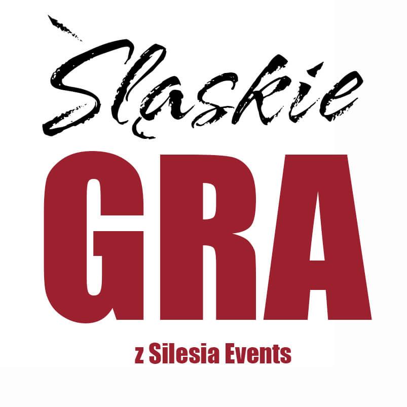 logo slaskie gra z silesia events